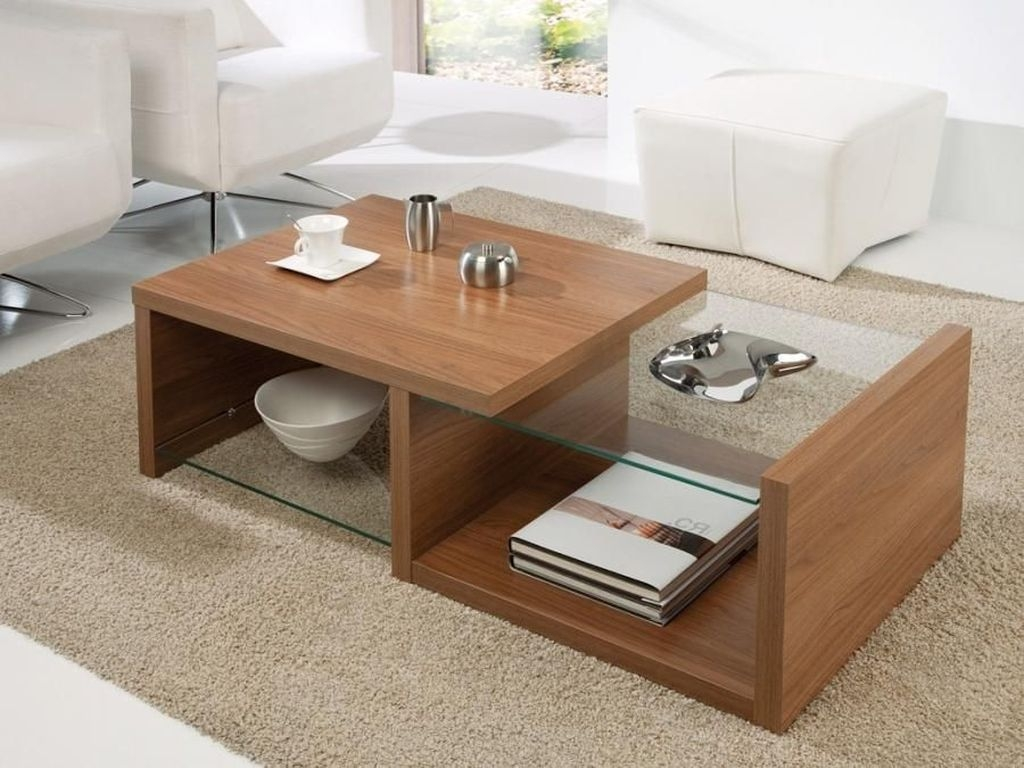 Perfect Coffee Tables Design Ideas 11