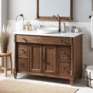 Adorable Bathroom Vanity Ideas 51