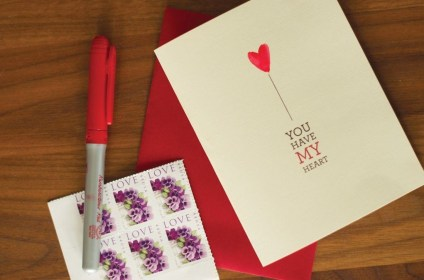 Awesome Diy Cards Design Ideas For Valentine Day 14