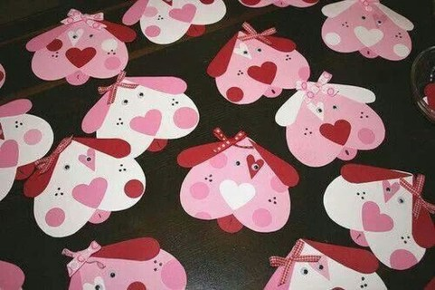 Awesome Diy Cards Design Ideas For Valentine Day 20
