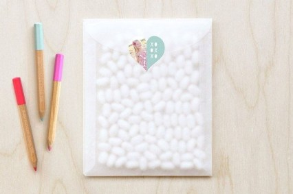 Awesome Diy Cards Design Ideas For Valentine Day 27