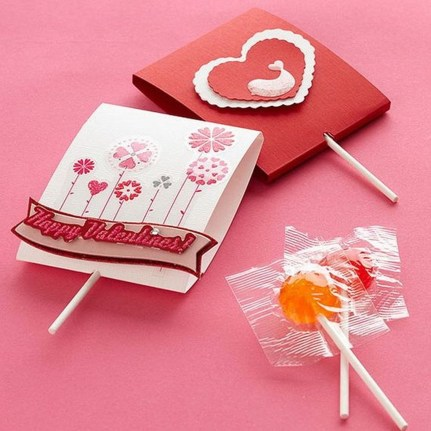 Awesome Diy Cards Design Ideas For Valentine Day 49