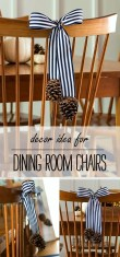 Charming Dining Room Decor Ideas For Valentines Day 44