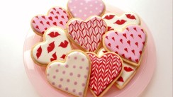 Comfy Valentine Decor Ideas For This Year 05