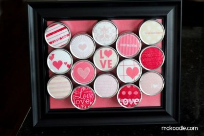Comfy Valentine Decor Ideas For This Year 34