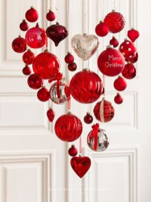 Comfy Valentine Decor Ideas For This Year 44