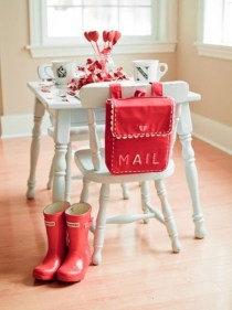 Cute Table Setting Ideas For Valentines Day 10