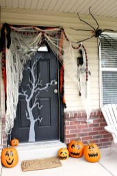 Fantastic Halloween Interior Design Ideas For Your Home 14