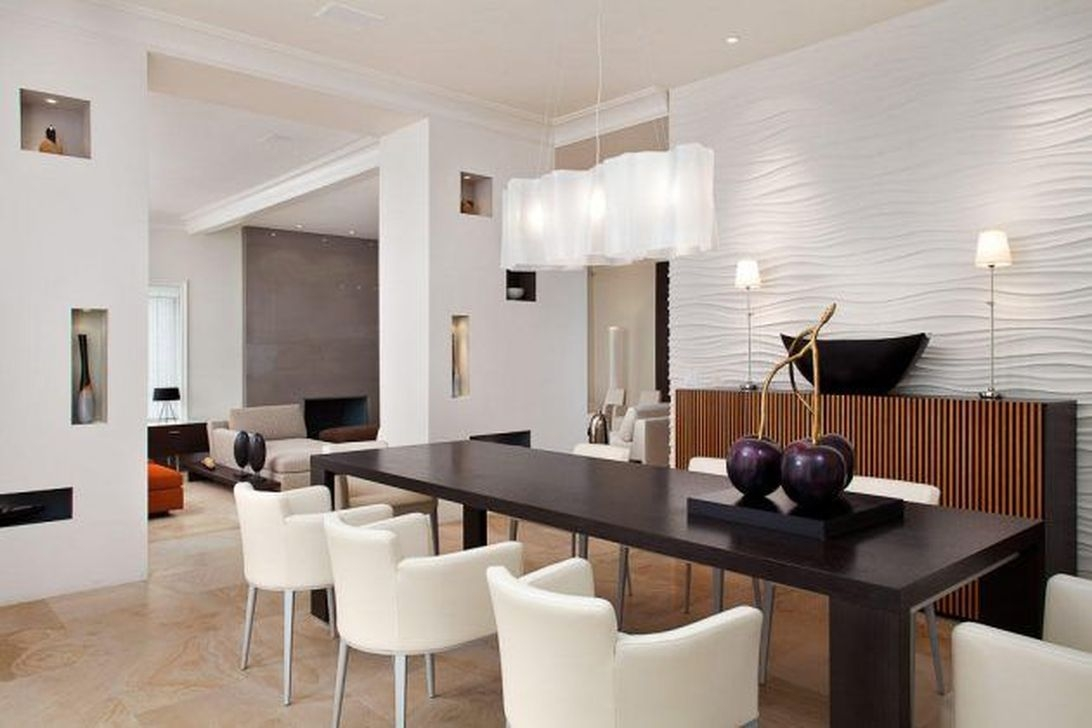Fascinating Chandelier Lamp Design Ideas For Your Dining Room 10