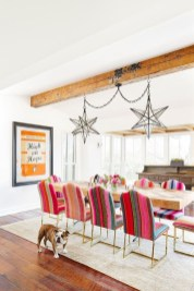 Fascinating Chandelier Lamp Design Ideas For Your Dining Room 11
