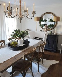 Fascinating Chandelier Lamp Design Ideas For Your Dining Room 14