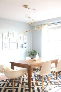 Fascinating Chandelier Lamp Design Ideas For Your Dining Room 36