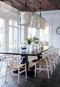 Fascinating Chandelier Lamp Design Ideas For Your Dining Room 37