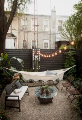 Fresh Backyard Patio Design Ideas 33