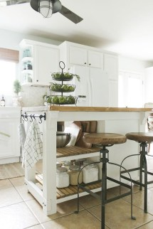 Modern Kitchen Island Decor Ideas 01