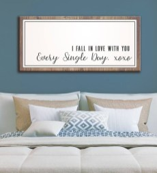 Wonderful Love Wood Sign Ideas For 2019 38