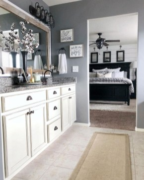 Awesome Bathroom Makeover Ideas On A Budget 15