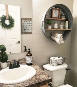 Awesome Bathroom Makeover Ideas On A Budget 31