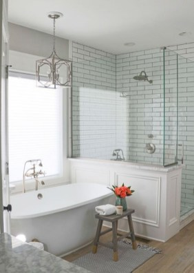 Awesome Bathroom Makeover Ideas On A Budget 43