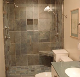 Awesome Bathroom Makeover Ideas On A Budget 48
