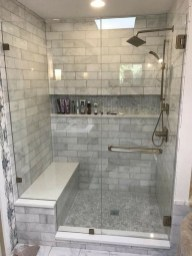 Awesome Master Bathroom Remodel Ideas On A Budget 09