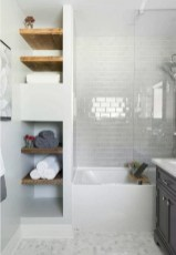 Awesome Master Bathroom Remodel Ideas On A Budget 27