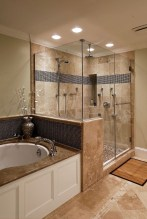 Awesome Master Bathroom Remodel Ideas On A Budget 39