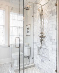 Awesome Master Bathroom Remodel Ideas On A Budget 49