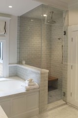 Awesome Master Bathroom Remodel Ideas On A Budget 53