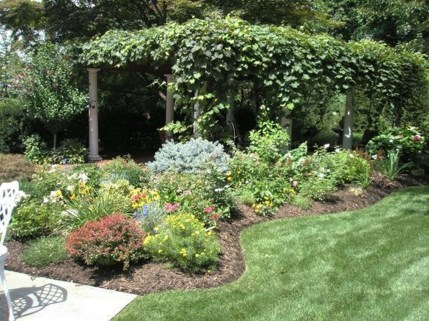 Best Ideas To Beautify Your Garden 18
