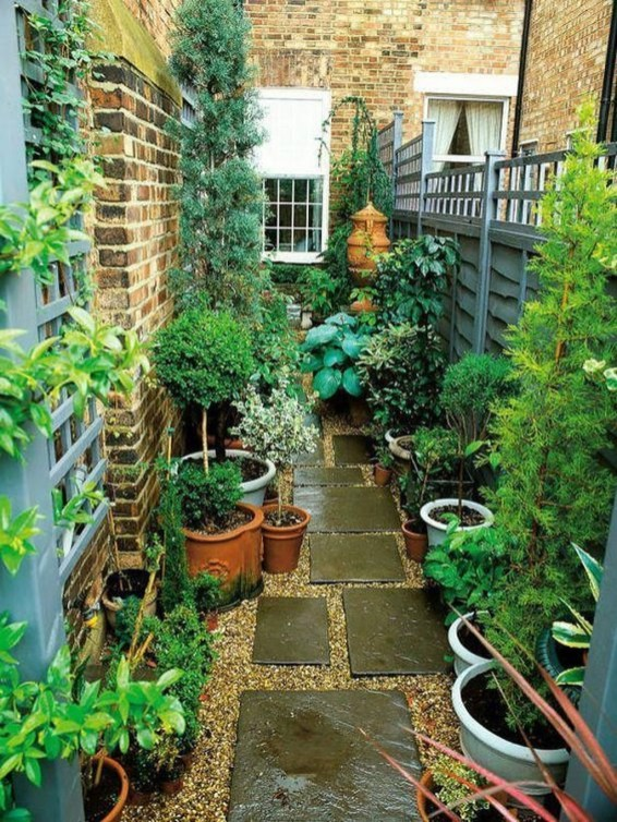 Best Ideas To Beautify Your Garden 43