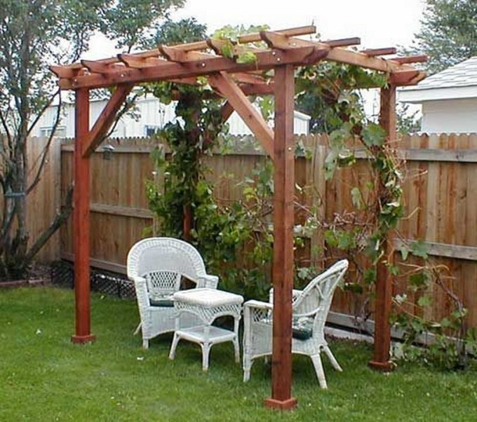 Best Ideas To Beautify Your Garden 46