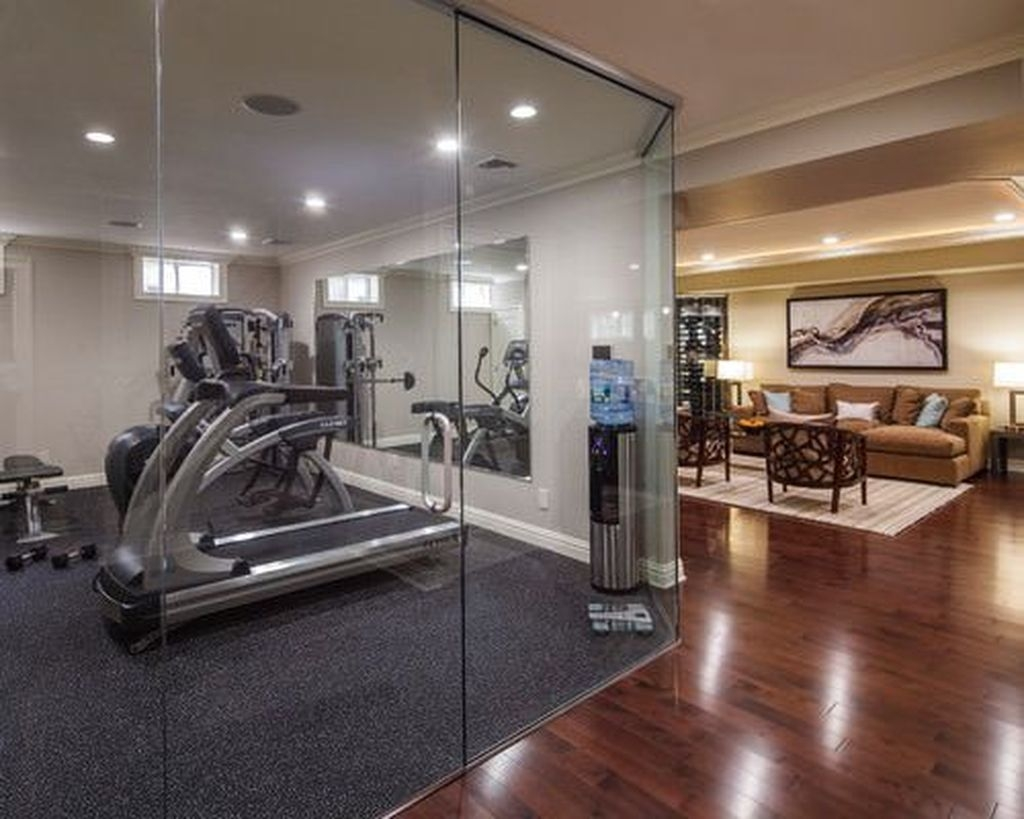 Small home gym ideas how to make the most out of the space you have