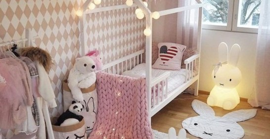 Comfy Kids Bedroom Trends Ideas For 2019 36