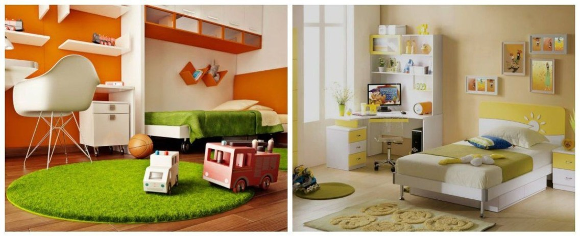 Comfy Kids Bedroom Trends Ideas For 2019 41