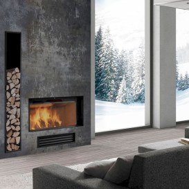 Impressive Fireplace Design Ideas 03
