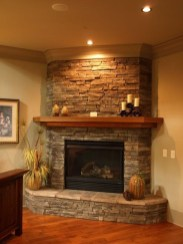 Impressive Fireplace Design Ideas 10