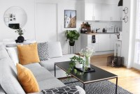 Minimalist Small Apartment Decorating Ideas Budget 18
