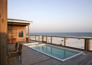 Nice Pool House Decorating Ideas On A Budget 05