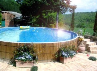 Nice Pool House Decorating Ideas On A Budget 18