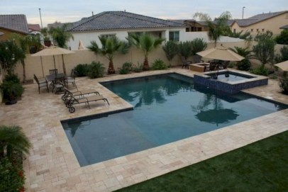 Nice Pool House Decorating Ideas On A Budget 33