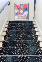 Perfect Living Room Staircase Design Ideas 14