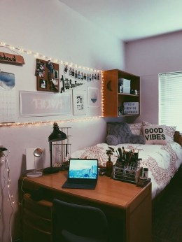 Unique Dorm Room Storage Organization Ideas On A Budget 50