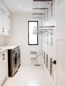 Wonderful Laundry Room Storage Organization Ideas On A Budget 13