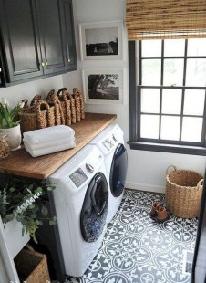 Wonderful Laundry Room Storage Organization Ideas On A Budget 41