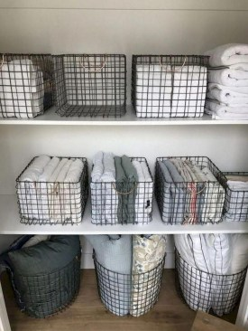 Wonderful Laundry Room Storage Organization Ideas On A Budget 47