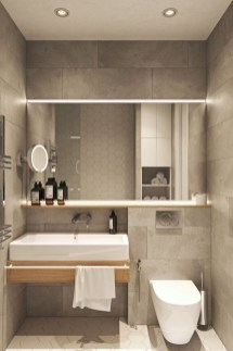 Best Small Bathroom Decoration Ideas 01