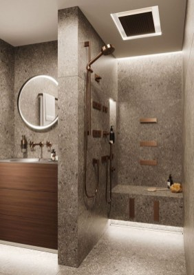 Best Small Bathroom Decoration Ideas 44