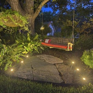 Cute Outdoor Lighting Ideas For Garden 23