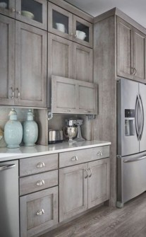 Enchanting Cabinets Design Ideas To Save Your Goods 13